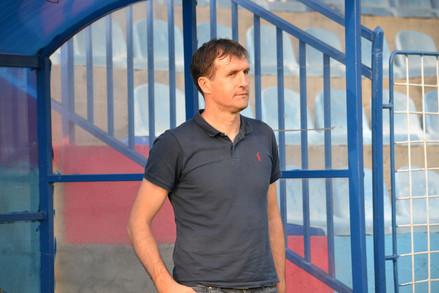 Intervju: NENAD VANIĆ, NAKON NEKOLIKO NEDELjA NA ČELU STRUČNOG ŠTABA RADNIKA