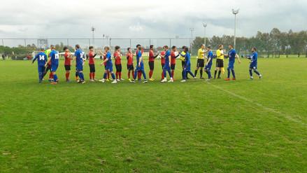 Izveštaj sa utakmice Radnik - Pohang Steelers