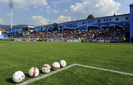 Danas susret dveju ekipa sa najjužnije i najsevernije tačke Superligaškog fudbala
