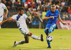Radnik vs Levski 0:0, jul 2016