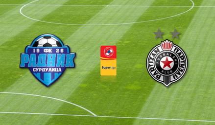 Prodaja ulaznica za utakmicu sa Partizanom