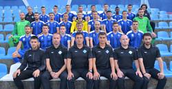 FK RADNIK 2017/18