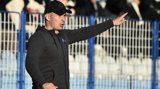 Izjava trenera Đorđevića pred utakmicu 31.kola