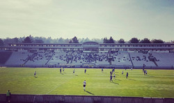 Partizan vs Radnik 11. 2018