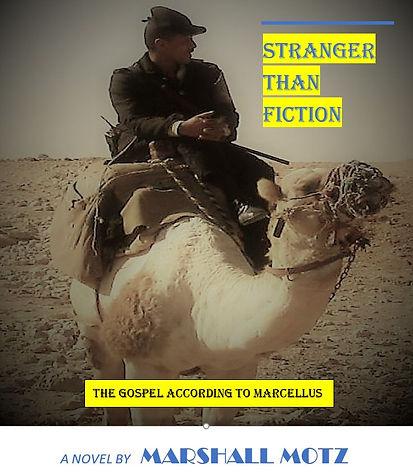 Marcellus's last ride