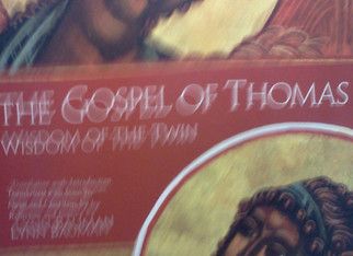 The Powerless King... Sermons from the Gospel of Thomas, Vol.1#5