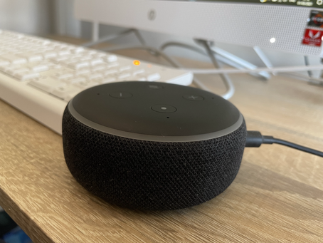 How to increase your productivity with smart speakers