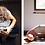 Thumbnail: Clase de yoga para una menstruación normal ((documento PDF + vídeo))