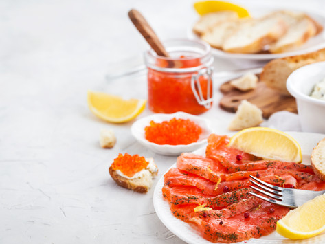 Shop With a Quality Seafood Store
