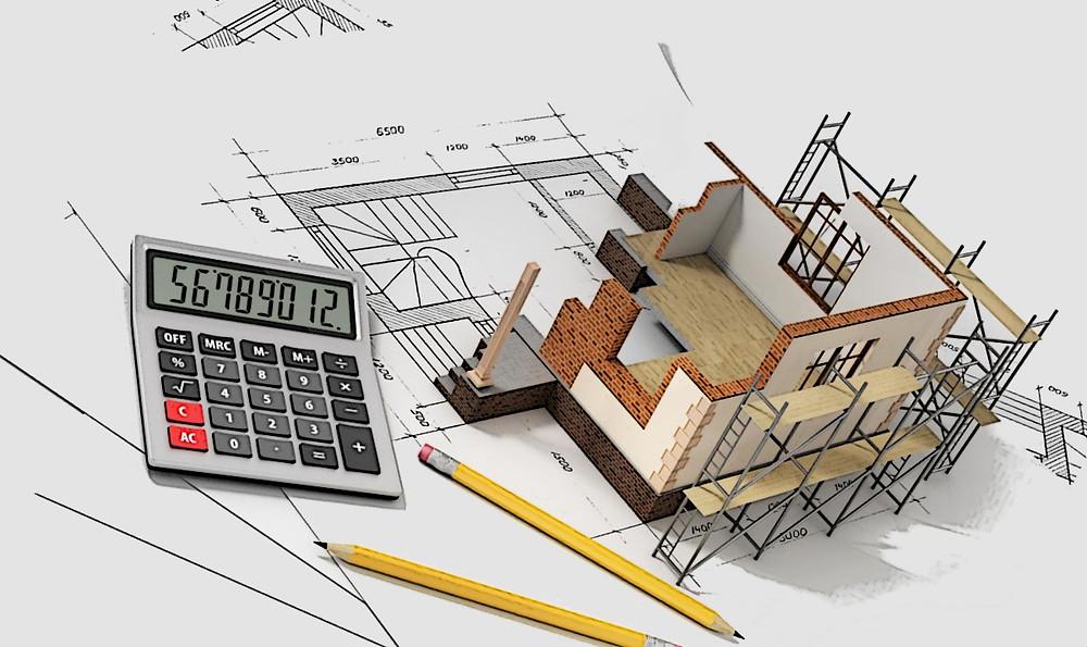 Стоимость проекта для дома