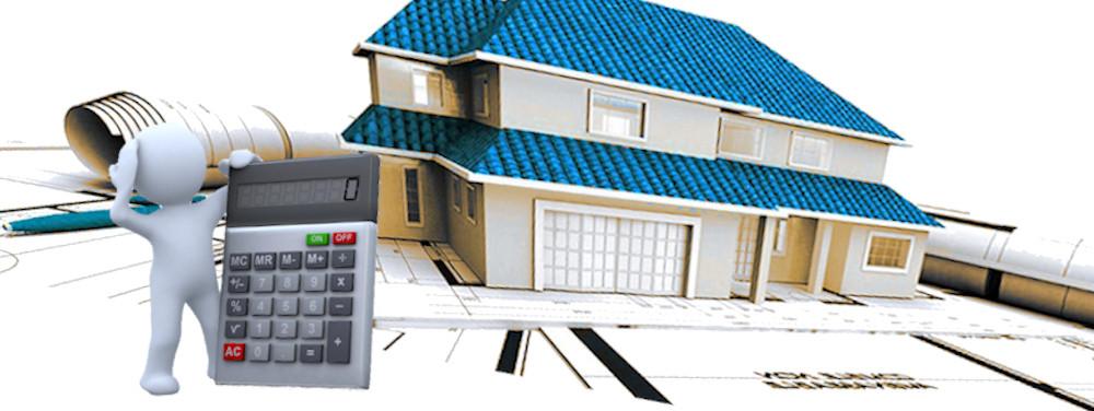 Оценка стоимости проекта дома
