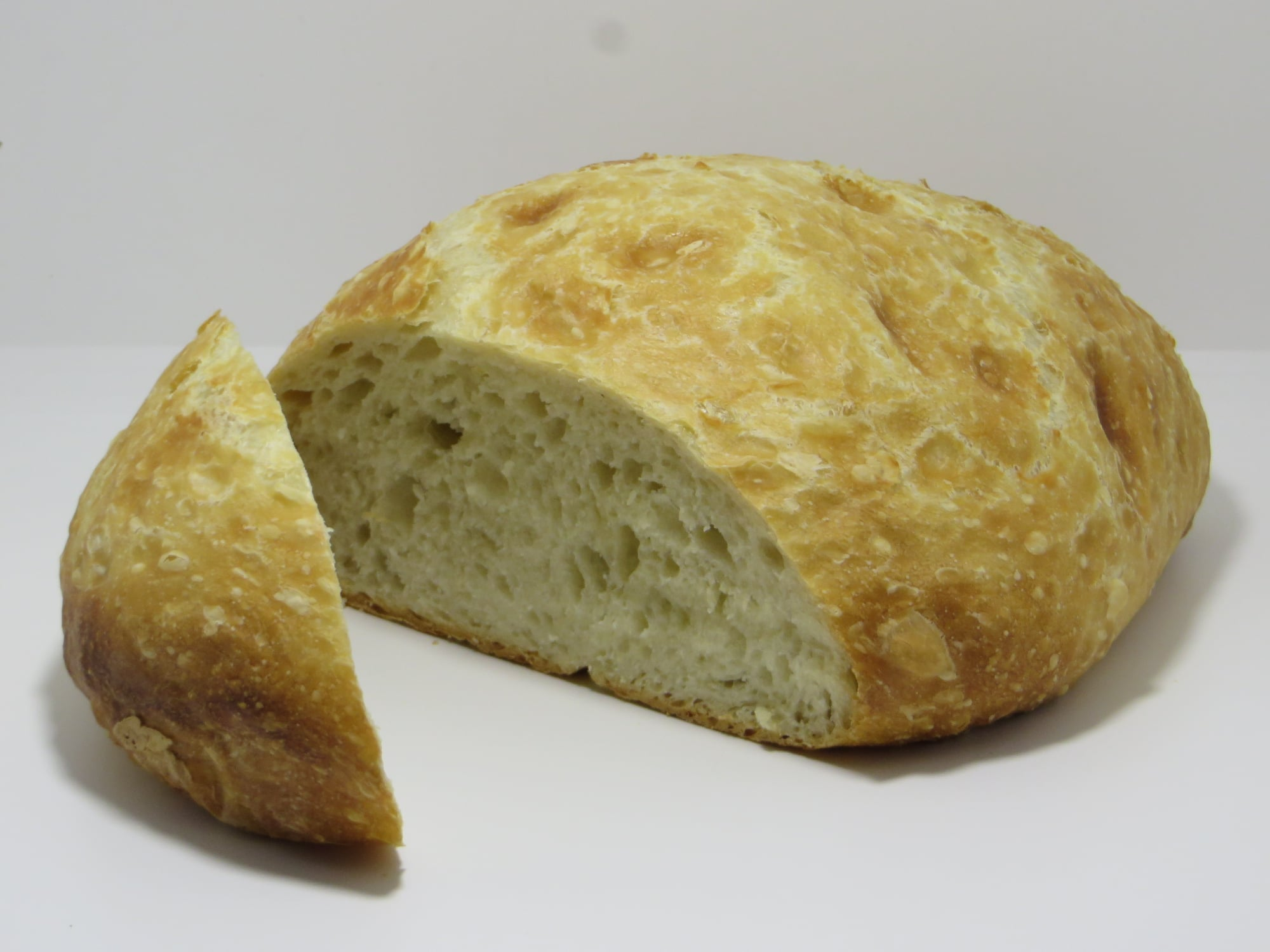 Artisan White Bread