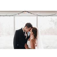 Dec 2020 Tyler and Sarah