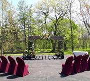 Mid-May Ceremony