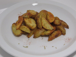 Side of Herb-Roasted Potato Gems