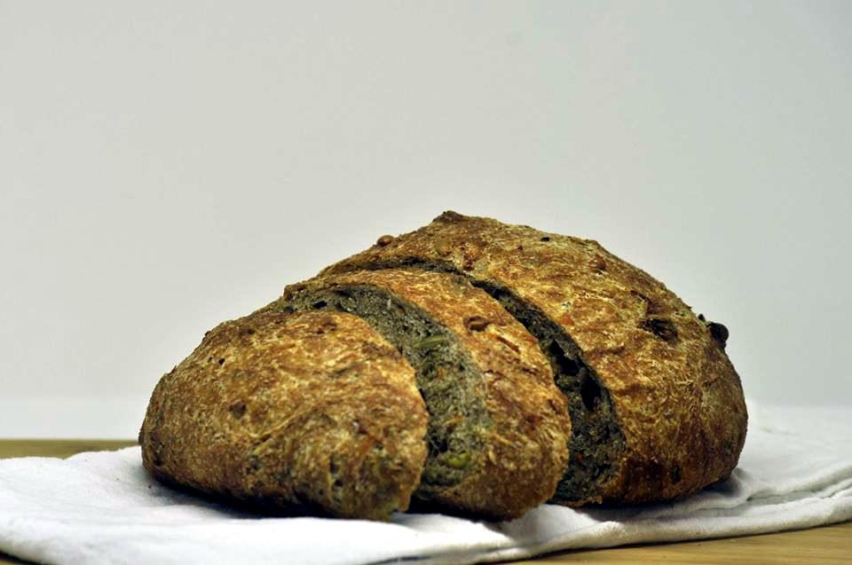 Harvest Seed Homemade Bread