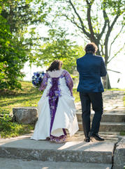 Stone Steps Recessional