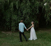 Willow Tree Walk