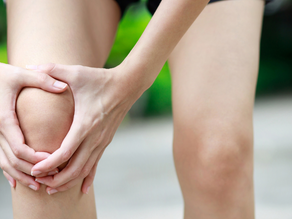 What is Patellofemoral Pain Syndrome?
