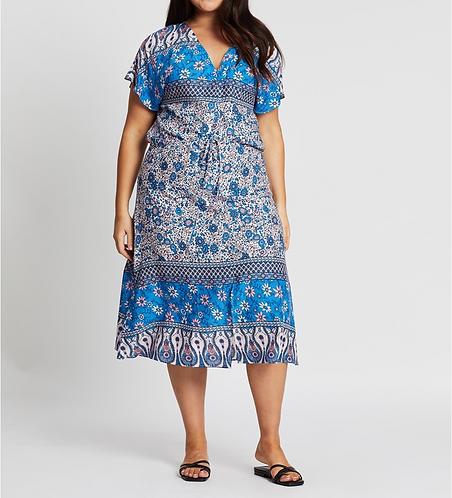 Maddie Midi Dress