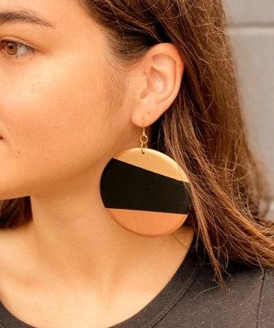 The Sade Earring