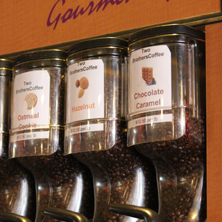 two brothers coffee gourmet coffee beans
