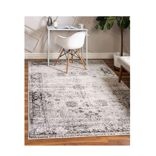 New Traditional Style Vintage Area Rug