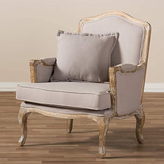 Classic Antiqued French Accent Chair.jpg