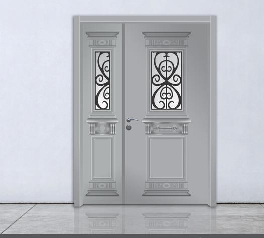 דלת 5002