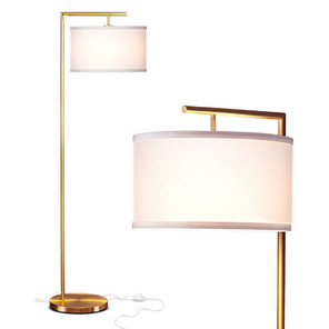 Transitional Style Floor Lamp