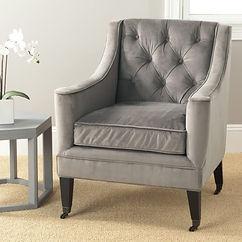 Mushroom Taupe Arm Chair.jpg