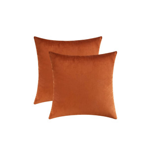 Bold Eclectic Style Pillow Covers
