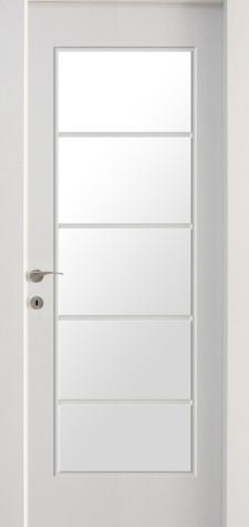 דלתות פורמייקה קיסריה HPL