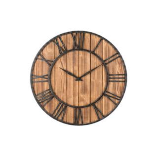 Modern Farmhouse Style Clock