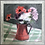 Thumbnail: Poppies in a red jug