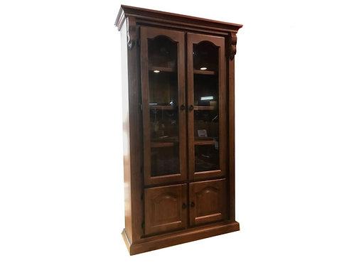 Milford Display Cabinet - 4 Door