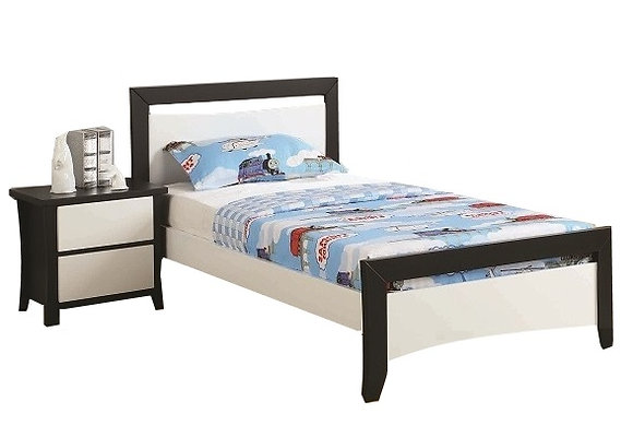 Newport King Single Bed