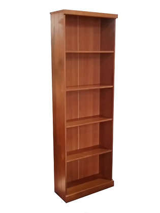 Maple Bookcase 1800x600mm