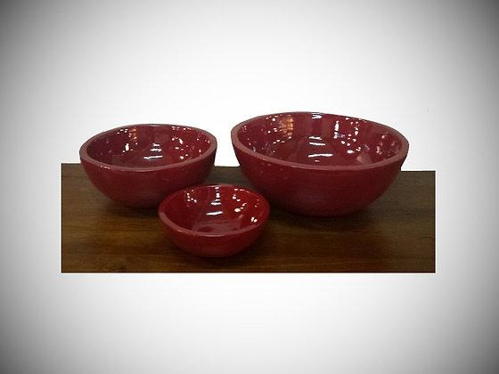 Decoration Bowl (3 sizes)