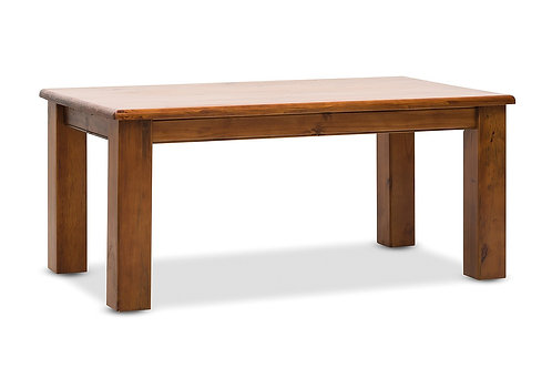 Settler Dining Table - 2100mm