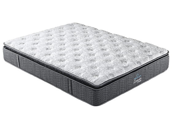 Lincoln Queen Mattress - Medium