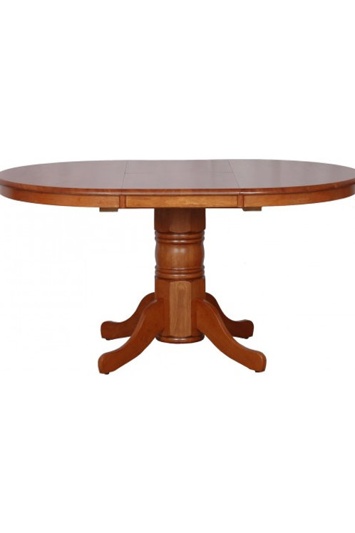 Vancouver Dining Table - Extending