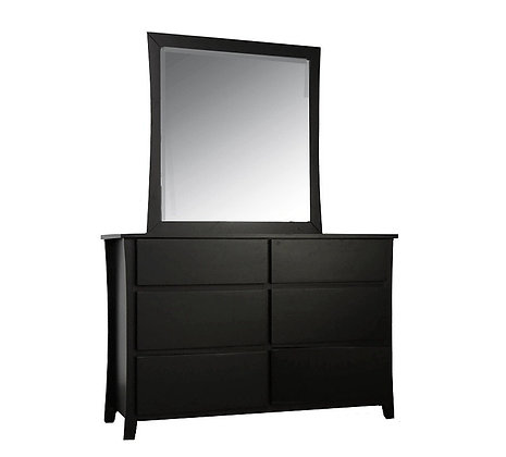 Portland Dresser 6 Drawer