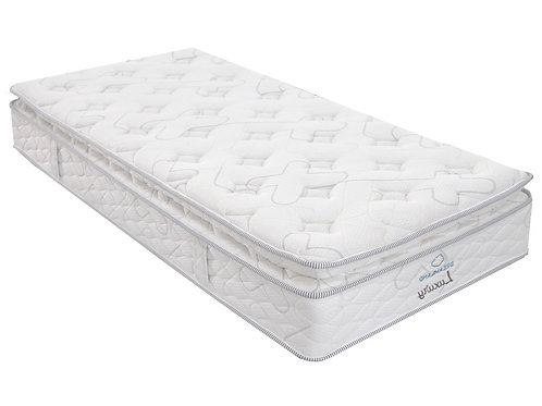 Luxury Mattress King Single