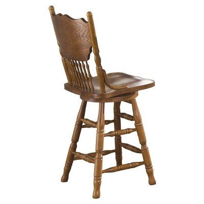 Princeston Swivel Barstool