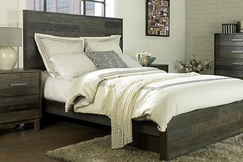 Boardwalk Bedroom Set 4 Piece