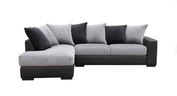 Bronx Corner Chaise Sofa