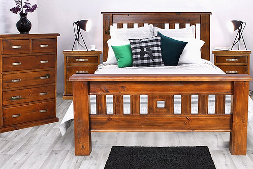 Settler 4 PC Queen Tallboy Package