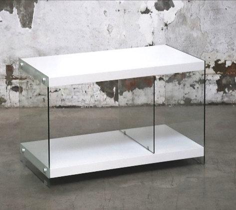 Kobi Coffee Table - White