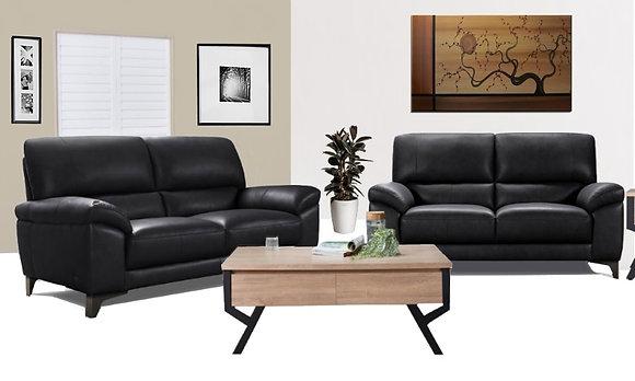 Hugo Sofa Set